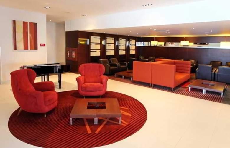 Holiday Inn Sofia - General - 21
