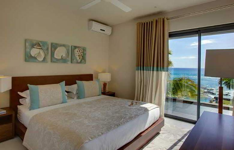 Leora Beachfront Apartments - Room - 3