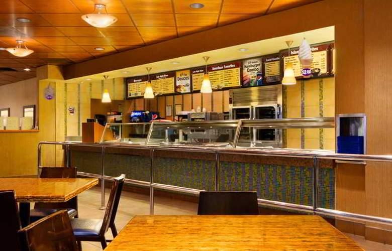 Fremont Hotel And Casino - Restaurant - 12