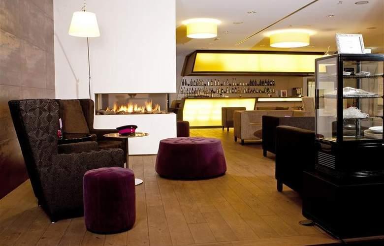 Mercure MOA Berlin - Bar - 17