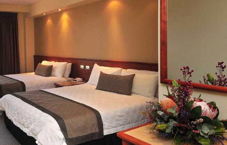 Lasseters Hotel Casino - Room - 10