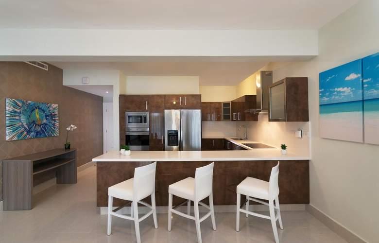 Blue Beach Punta Cana Luxury Resort Categoría - Room - 9