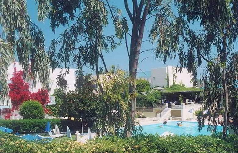 Atali Village - Pool - 3