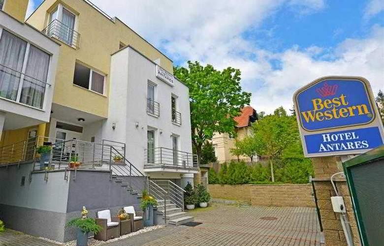 Best Western Hotel Antares - Hotel - 32