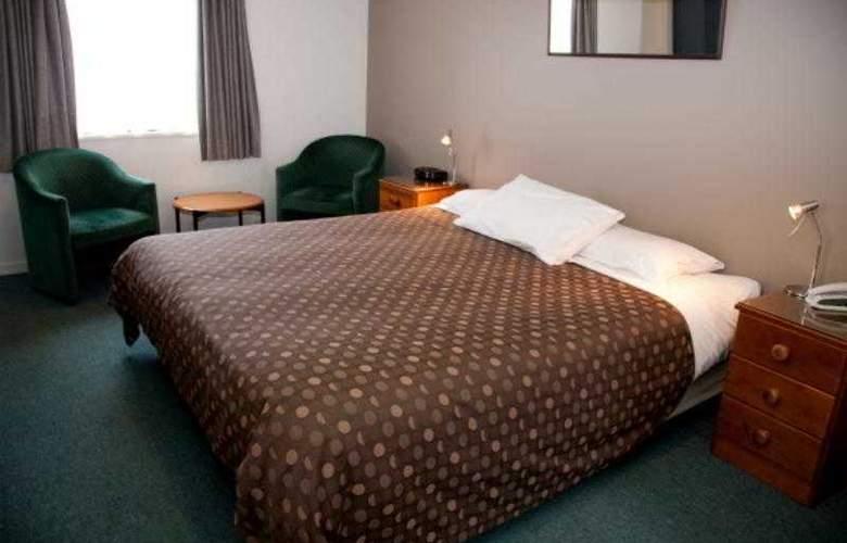Bella Vista Motel Wanaka - Hotel - 0