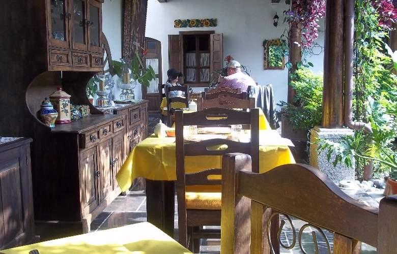 La Catedral - Restaurant - 8