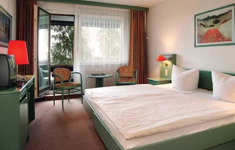 IFA Schöneck Hotel & Ferienpark - Room - 2
