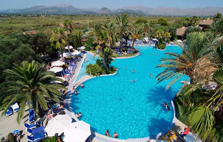 PortBlue Club Pollentia Resort - Pool - 25