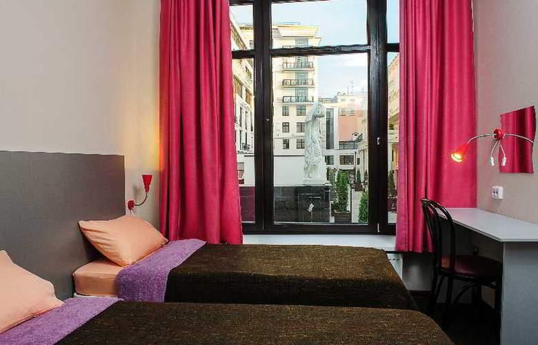 Privet Hostel - Room - 15