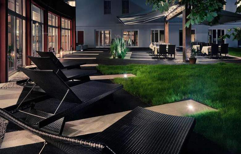Mercure Salzburg City - Hotel - 12
