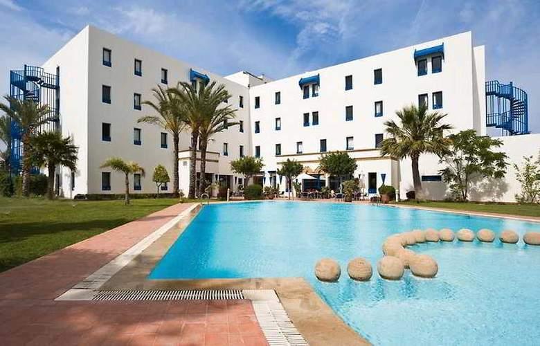 Ibis Moussafir Tanger - Pool - 7