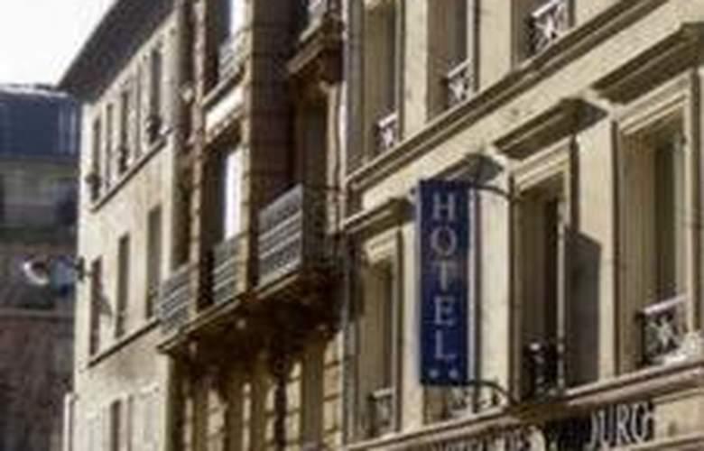 DE CABOURG HOTEL PARIS - Hotel - 1