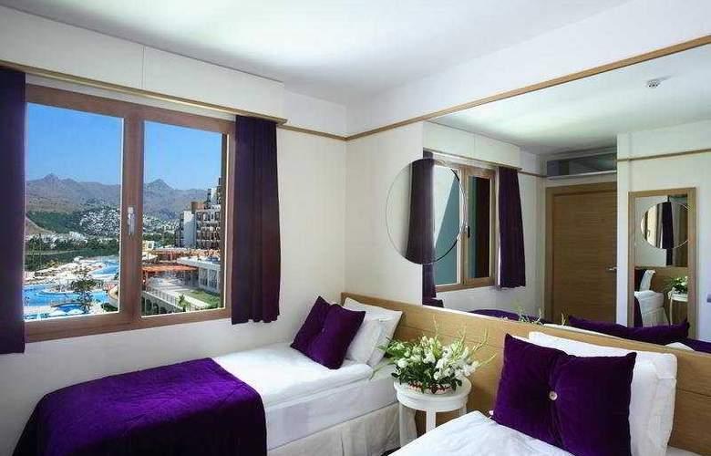 Kefaluka Resort - Room - 5