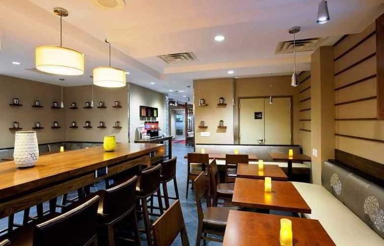 Hampton Inn Manhattan - Chelsea - Restaurant - 10