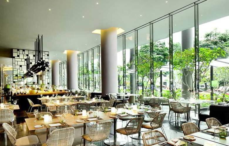 Parkroyal On Pickering - Restaurant - 56