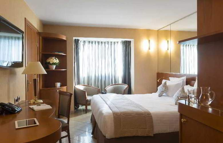 Clarion Suites Cannes Croisette - Room - 0