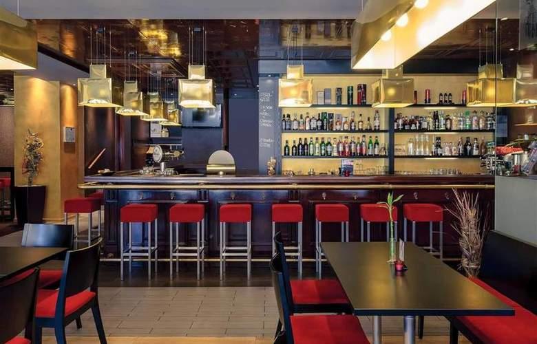 Mercure Hotel Trier Porta Nigra - Bar - 36