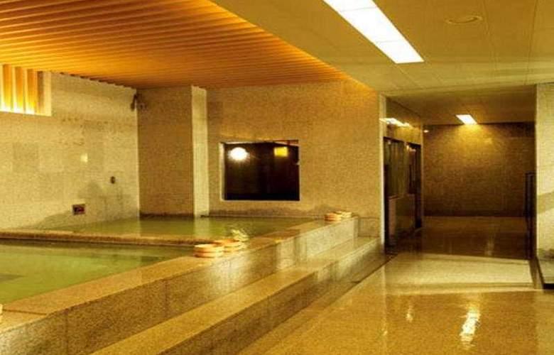 Daegu Grand - Pool - 9