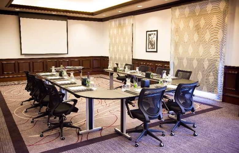 Movenpick Bur Dubai - Conference - 38