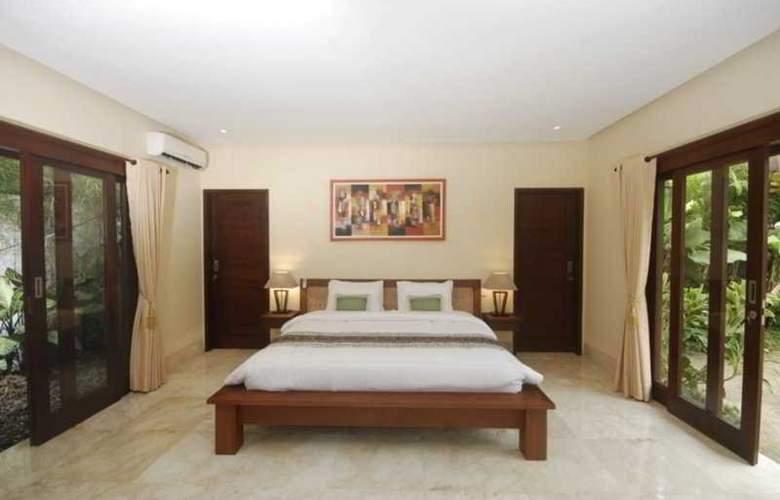 The Genah Villa Canggu - Room - 5
