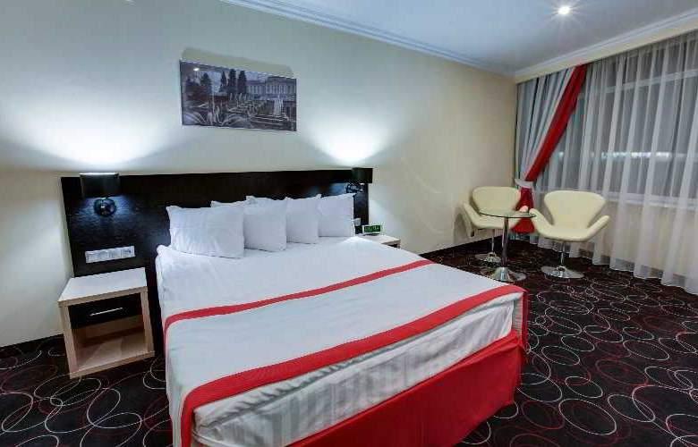 Prince Park Hotel - Room - 15