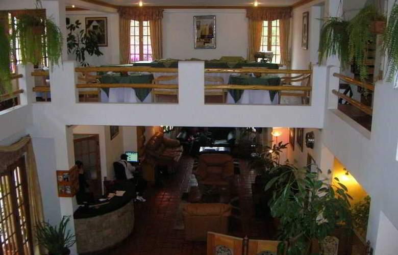 Rio Selva Resort-Aranjuez - General - 3