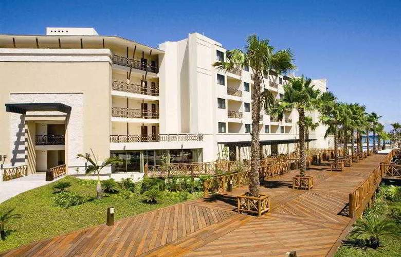 Dreams Riviera Cancun - Hotel - 8