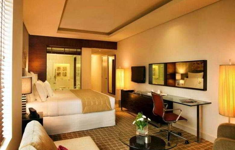 Four Points Sheraton Bur Dubai - Room - 4