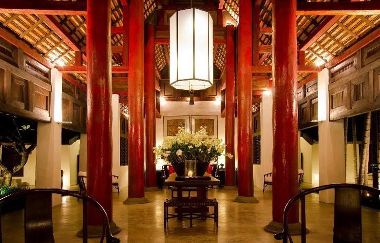 Rachamankha - Hotel - 0