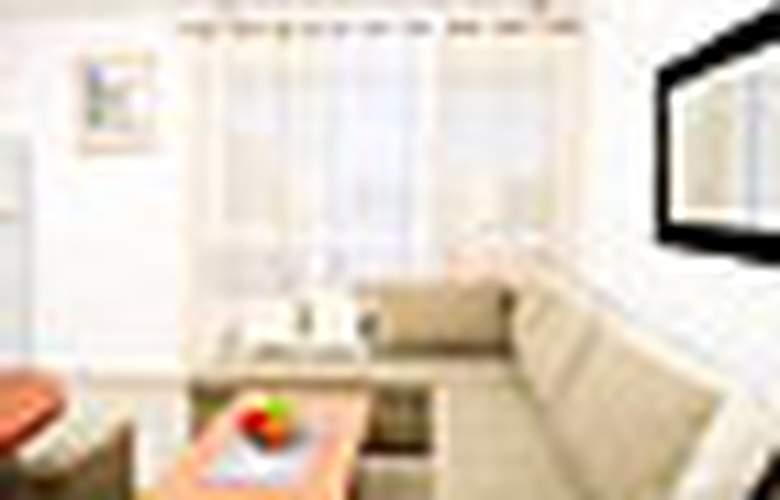 Yarden Beach Apartments - Room - 3