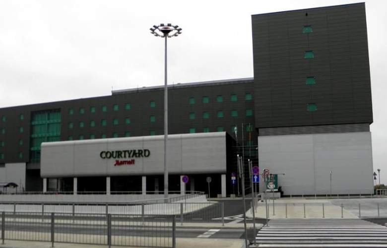 Courtyard By Marriott Warsaw Airport - Hotel - 7