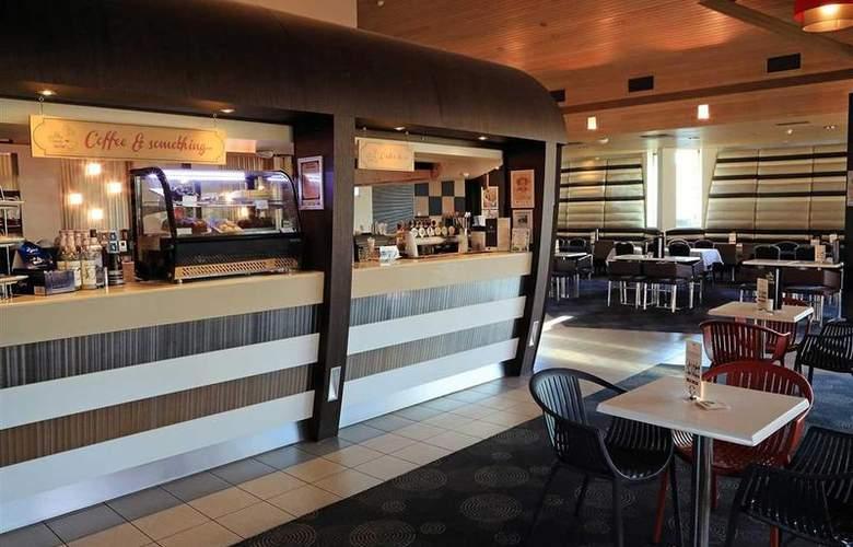 Novotel Vines Resort Swan Valley - Bar - 32
