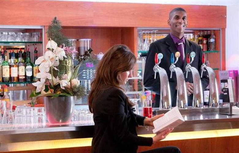 Novotel Paris Gare de Lyon - Hotel - 15