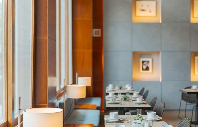 Dom Carlos Liberty - Restaurant - 6
