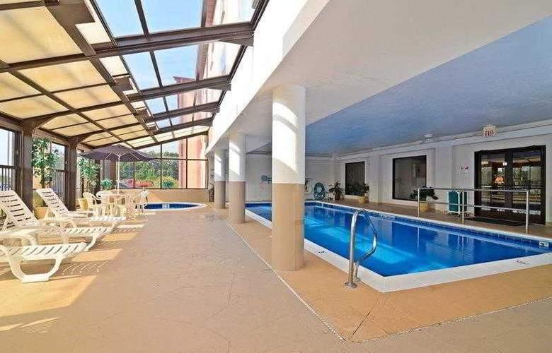 Best Western Joliet Inn & Suites - Hotel - 20