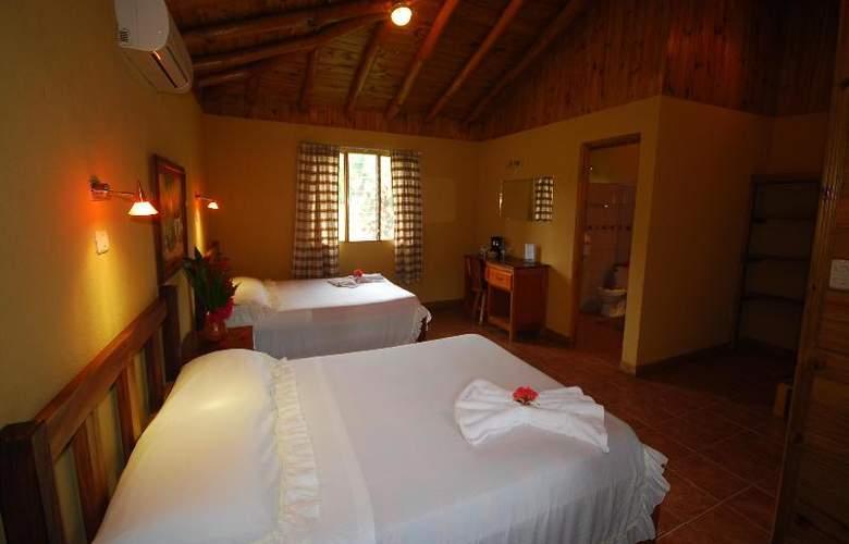 Cañon de la Vieja Lodge - Room - 1