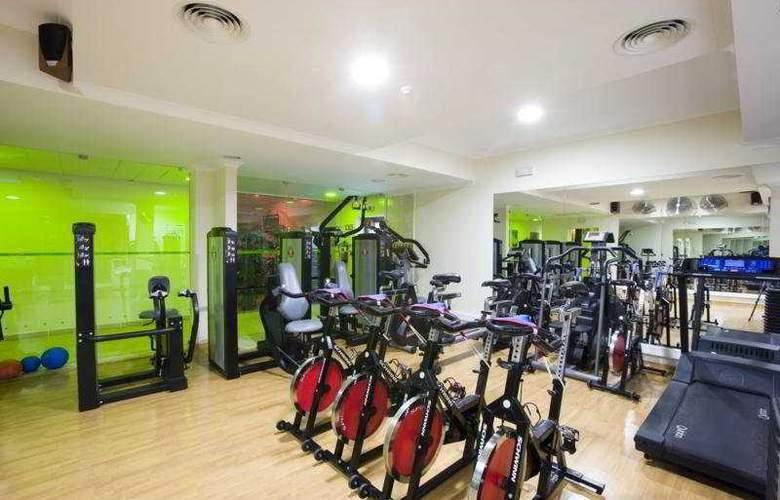 Ria Plaza Resort - Sport - 9