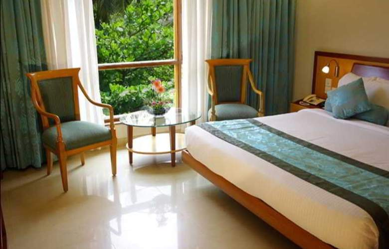 Vainguinim Valley Resort - Room - 5
