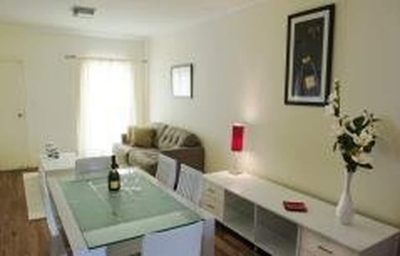 McLaren Vale Studio Apartments - General - 6