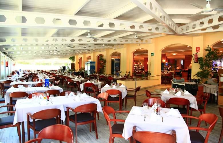 Belvedere - Restaurant - 3