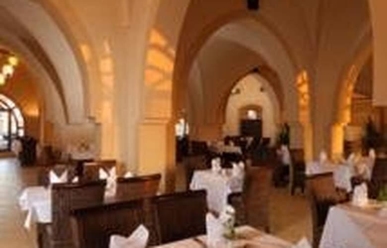 Jaz Dar El Madina - Restaurant - 10