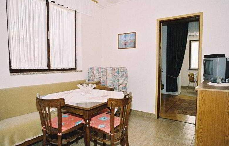 Apartmani Katana - Room - 5
