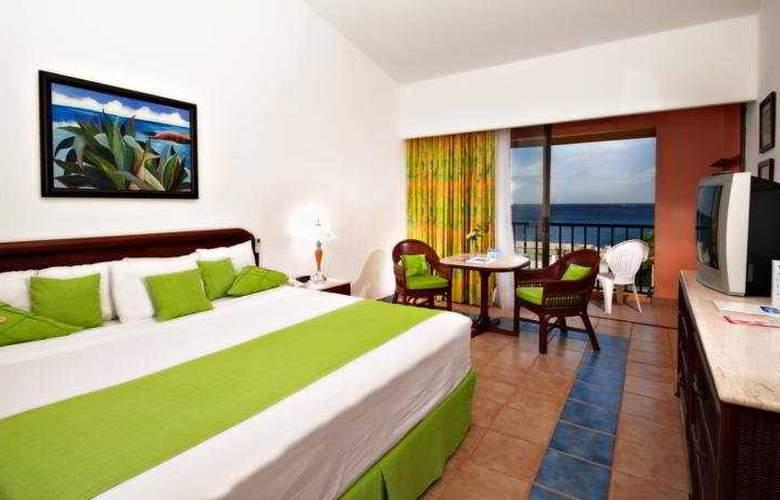 Cozumel & Resort - Room - 2