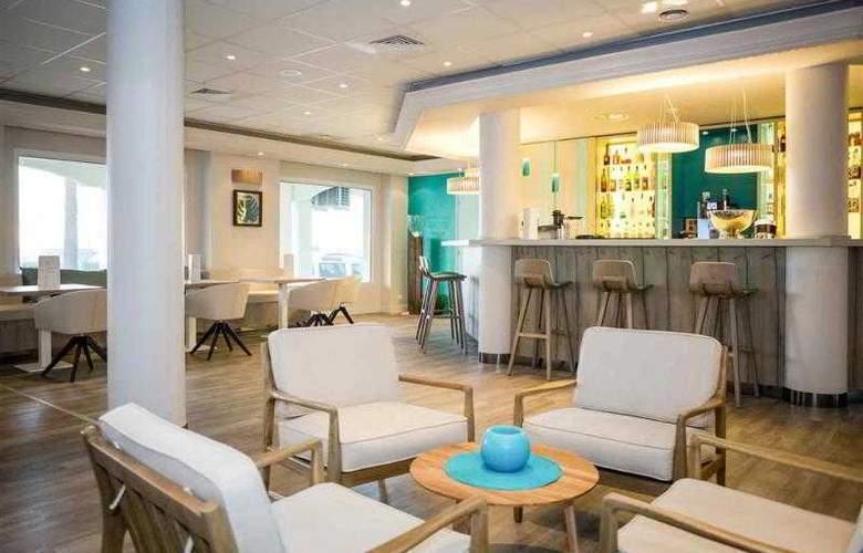 Mercure Thalassa Port Fréjus - Hotel - 43