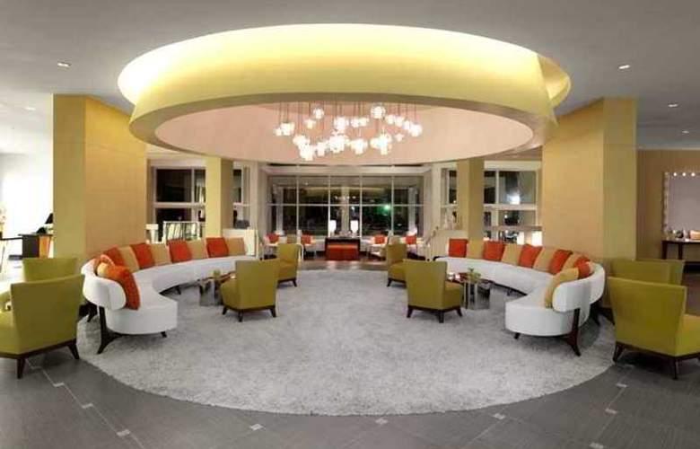 Hilton Fort Lauderdale Marina - Hotel - 3