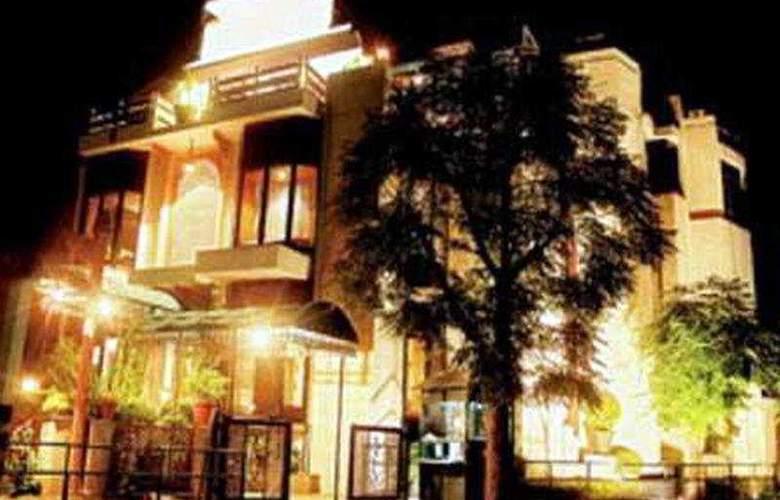 Siris 18 Gurgaon - Hotel - 0