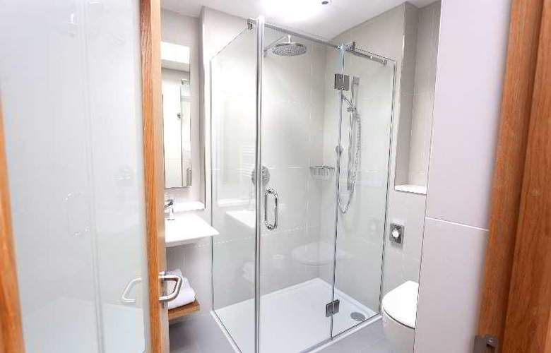 Premier Suites Dublin Ballsbridge - Hotel - 1