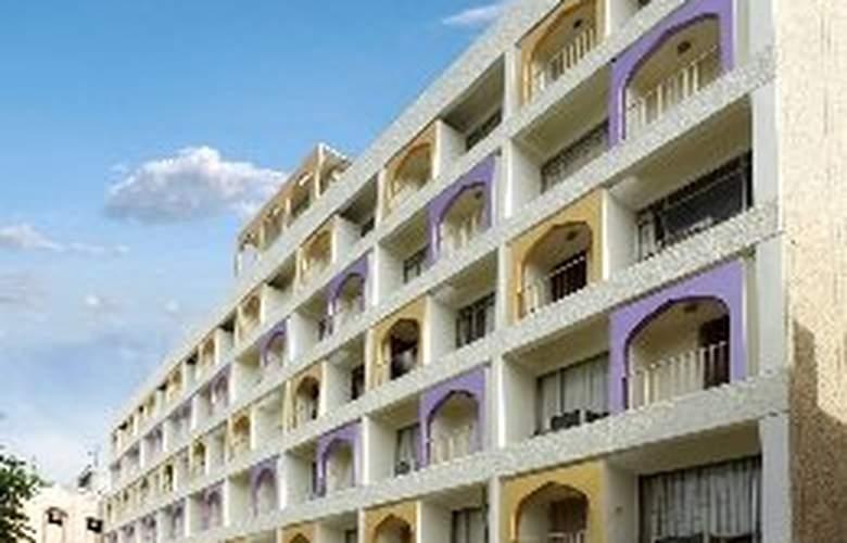 Mandakini Jaya International - Hotel - 0