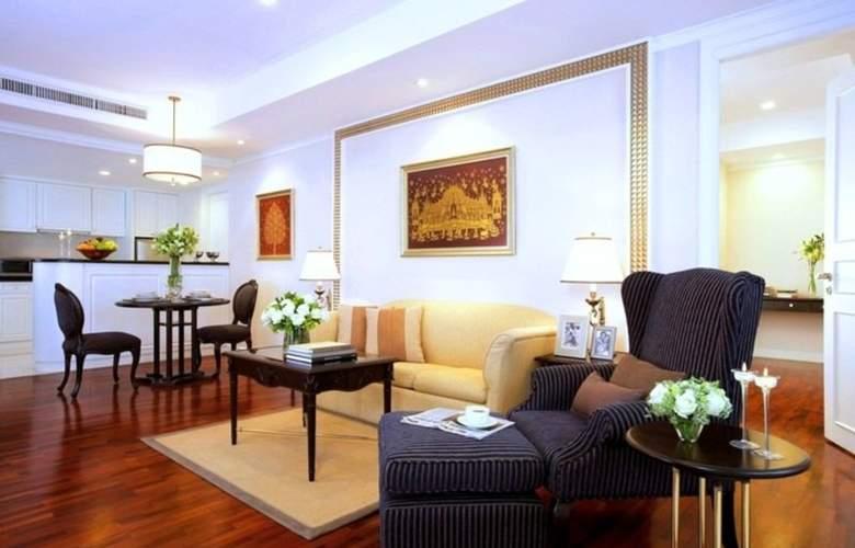 Centre Point Silom - Room - 4