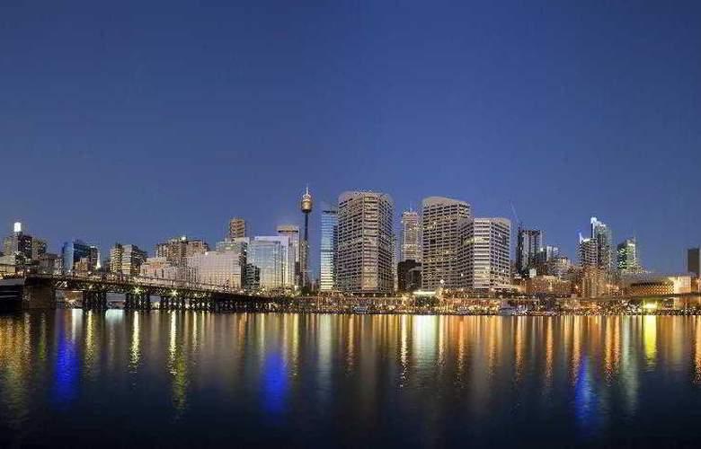The Westin Sydney - Hotel - 19